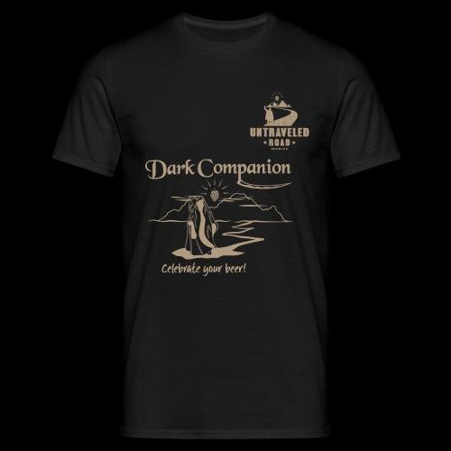 Dark Companion T-Shirt - Männer T-Shirt