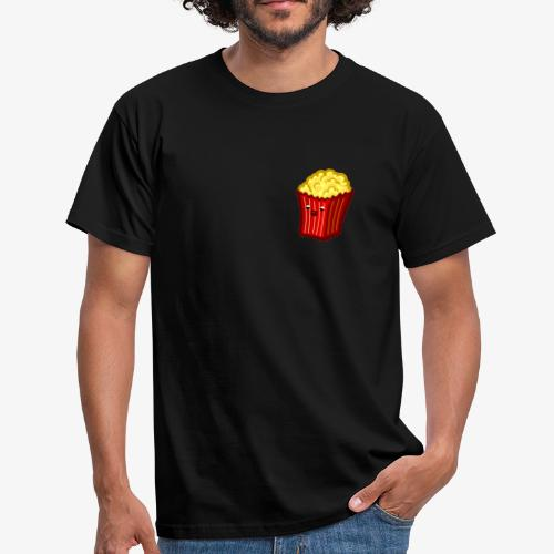 Popcorn Derp 2 - Männer T-Shirt