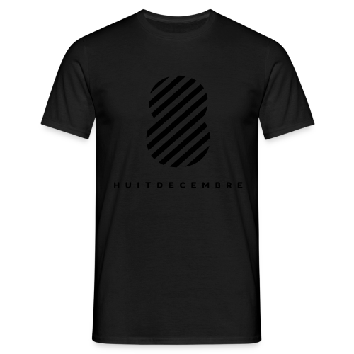 08/12 - T-shirt Homme