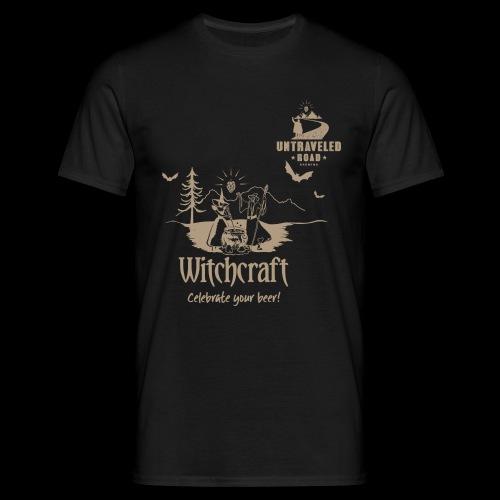 Witchcraft Shirt - Männer T-Shirt