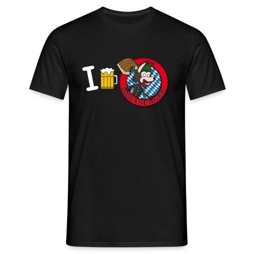BierDesign - Männer T-Shirt