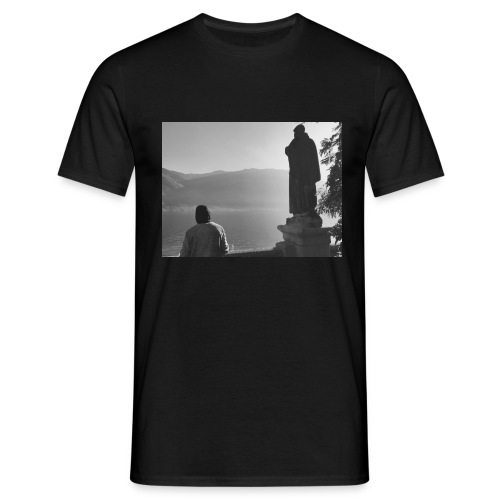IMG 2606 - Maglietta da uomo