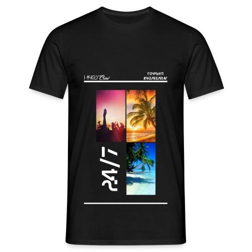 MPCG Crew Summer Party - Männer T-Shirt