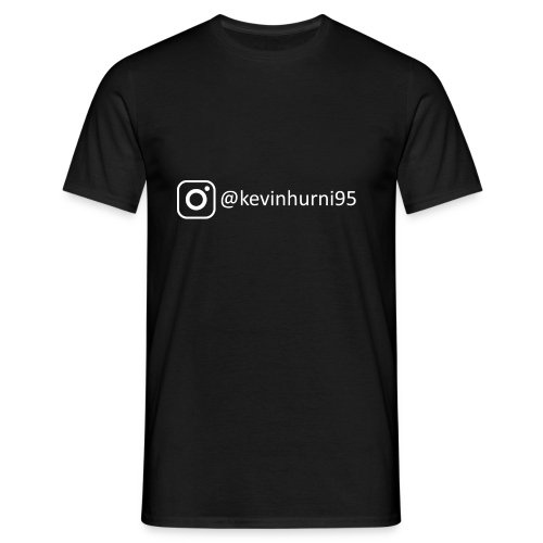 kevinhurni95 - Männer T-Shirt