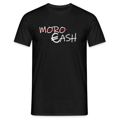 #MOROCASH - Mannen T-shirt