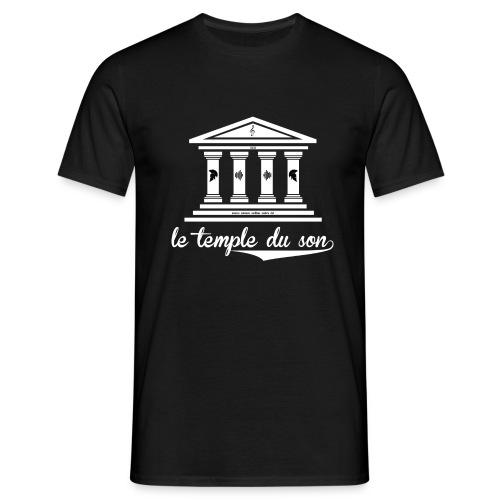 Classic (Artist/Promo) - T-shirt Homme