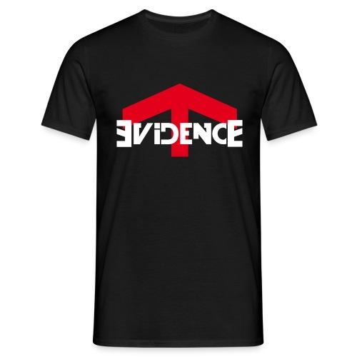 nevidencetopred - T-shirt Homme