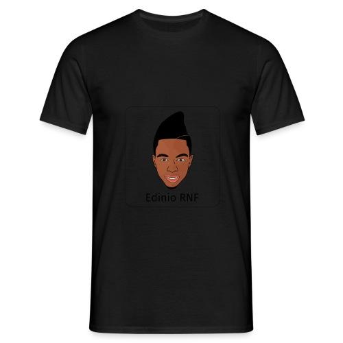EdinioRNF - T-shirt Homme