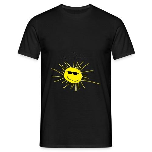 De Sjon - Mannen T-shirt