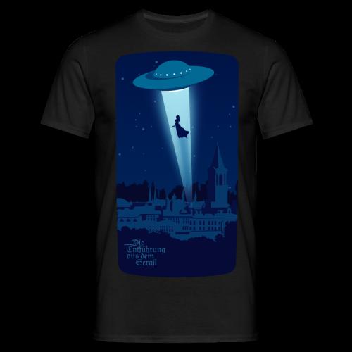 Die Entführung aus dem Serail: Konstanze UFO - Maglietta da uomo