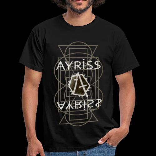 Full print geometric - Men's T-Shirt