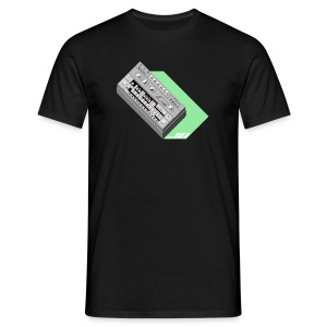 303 Love Green #TTNM - Men's T-Shirt
