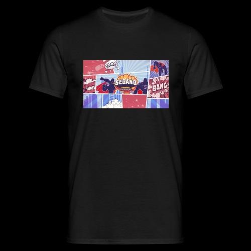 SEGANG POWER - Men's T-Shirt