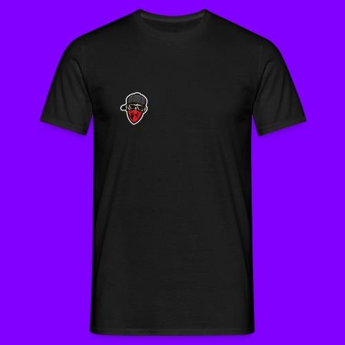 MKM TV's Logo - Men's T-Shirt