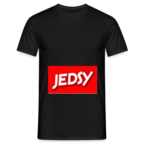 JEDSY - Men's T-Shirt