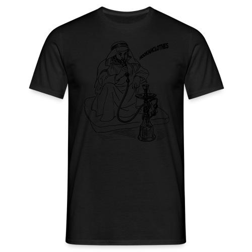 HookahClothes - Männer T-Shirt