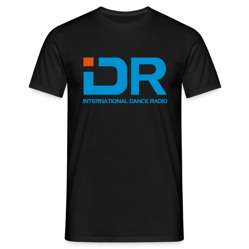 International Dance Radio - Camiseta hombre