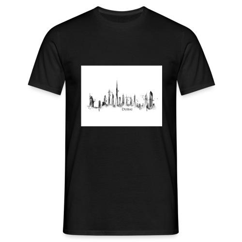 FAAR Dubai 01 - Camiseta hombre
