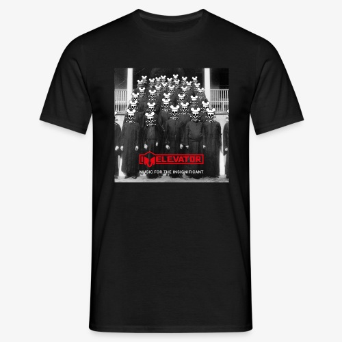 Music for the Insignificant - Mannen T-shirt