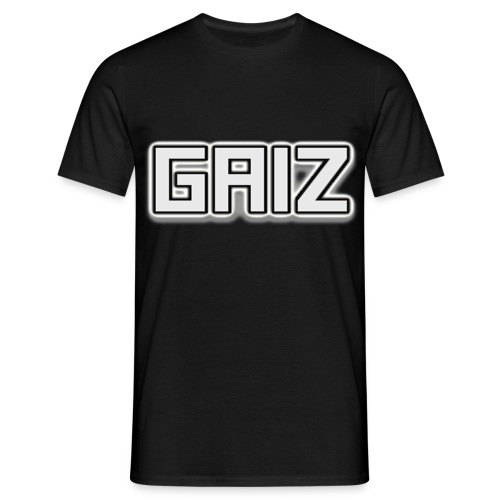 GAIZ-SENZA COLORE MAGLIE - Maglietta da uomo