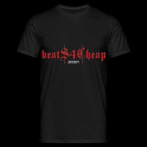 B4C OLD ENG - Men's T-Shirt