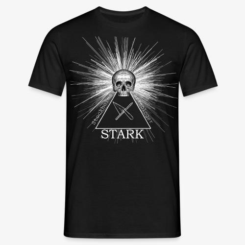 STARK- Osteologi - T-shirt herr