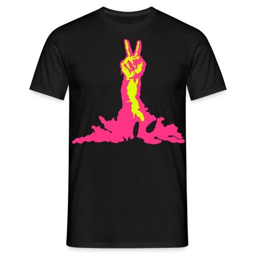 peacehand - Männer T-Shirt