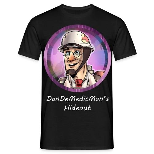 Hideout Merch - Men's T-Shirt