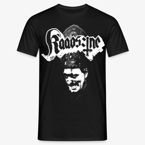 Arkkipiispa Nasse - Miesten t-paita