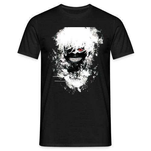 Tokyo Ghoul Kaneki - Men's T-Shirt
