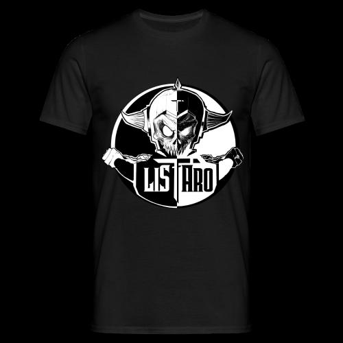 LISTARO - T-shirt Homme
