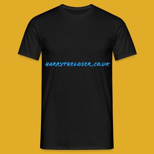 harrytheloser.co.uk - Men's T-Shirt