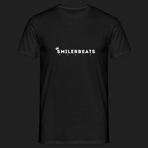 SB Logo - Men's T-Shirt