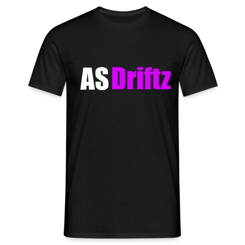 AS Driftz - Men's T-Shirt