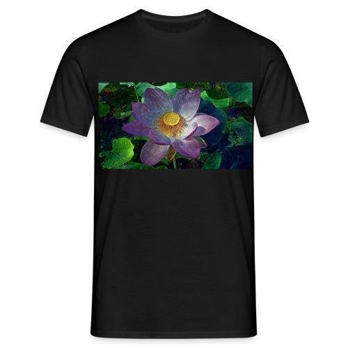 Nenufar mo2 - T-shirt Homme