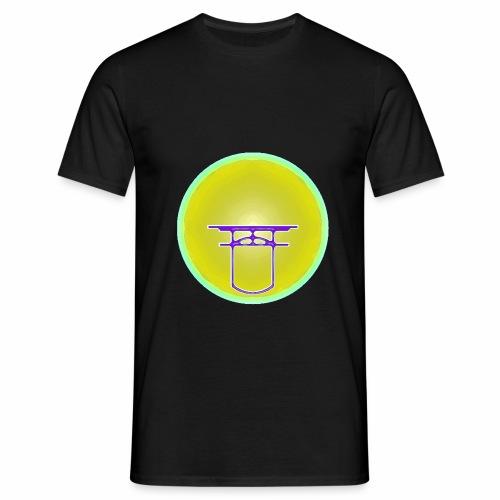 Home - Healer - Men's T-Shirt