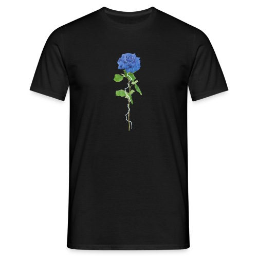 Rose - Men's T-Shirt