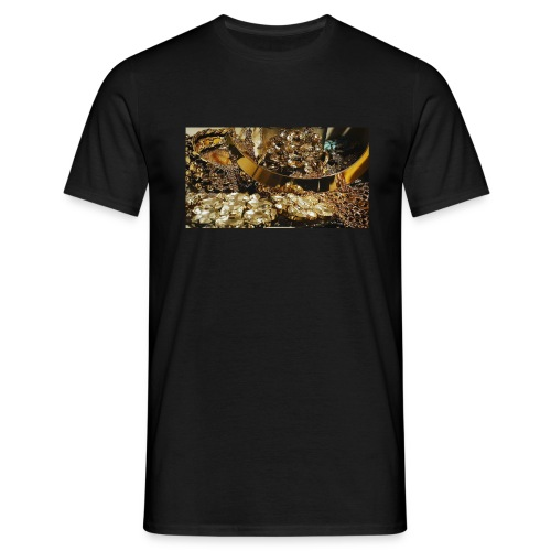 Gold - T-shirt Homme