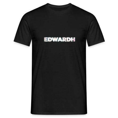 Edwardh standard basic tröja - T-shirt herr