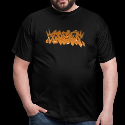 Wildstyle - Maglietta da uomo