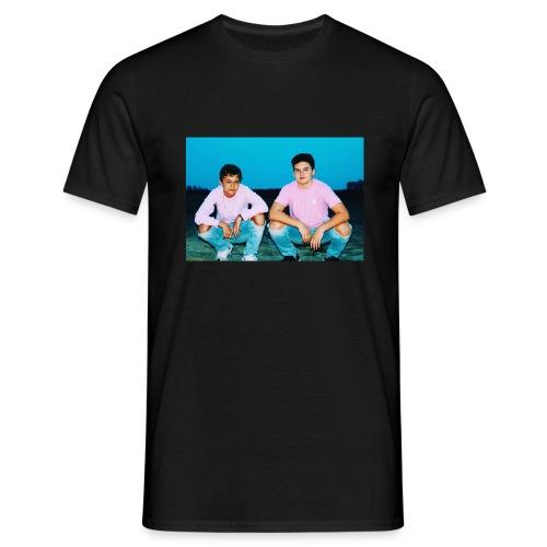 Payton And Reyn - Men's T-Shirt
