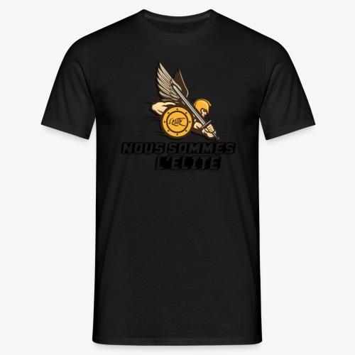 LE VRAI DARON - T-shirt Homme