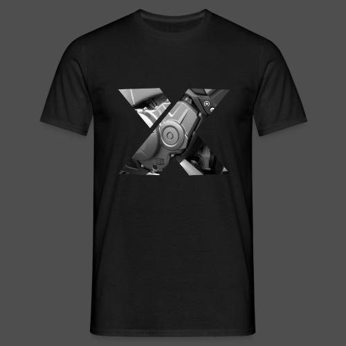 silnik X - Koszulka męska