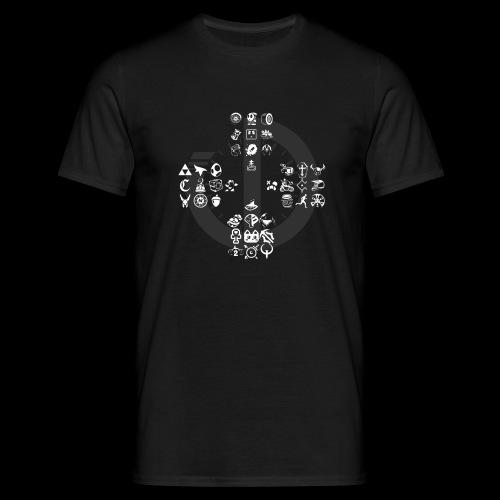Ultime Decathlon - Nostalgie saisons 3 à 6 - T-shirt Homme