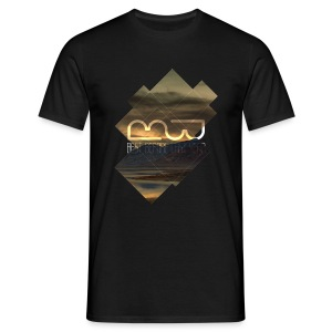 Women's shirt Album Cover - Men's T-Shirt