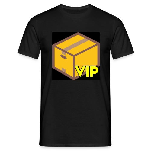 Collection The Box VIP - T-shirt Homme