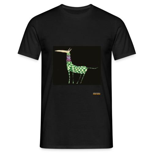 79 For kids 014 - Camiseta hombre