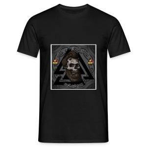 Vbc belgium - Mannen T-shirt