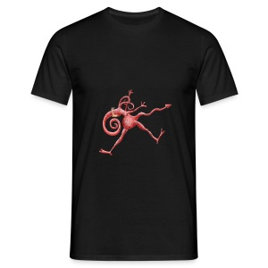 67 For kids 001 - Camiseta hombre