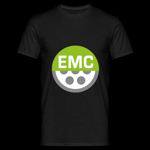 ElektroMobilitätsClub - Männer T-Shirt